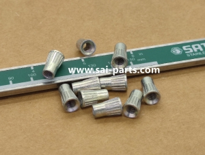 Zinc Alloy Cone Nut