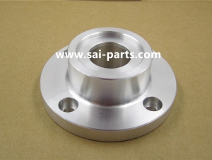 Knuckle Flanged Housing