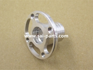 Spindle End Housing